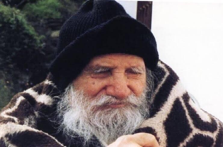 Ο Άγιος Πορφύριος για την προσευχή και τις ασθένειες | Ιερά Μονοπάτια