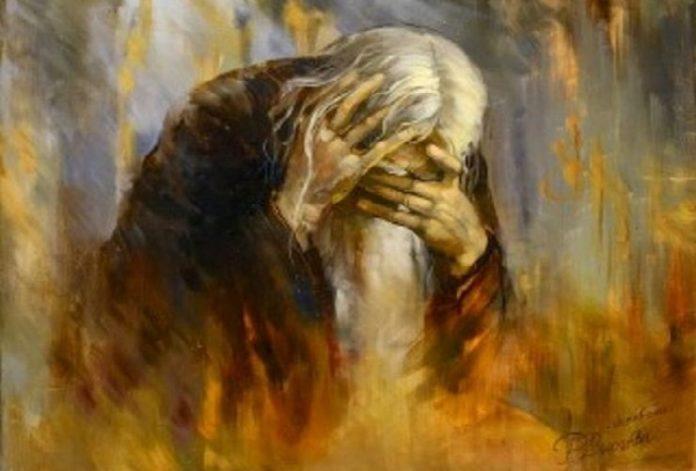 Φεύγει το μυαλό σου κατά την Προσευχή; | Ιερά Μονοπάτια