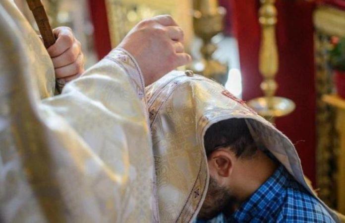 Πότε δεν παίρνουμε Άφεση Αμαρτιών στην Εξομολόγηση; | Ιερά Μονοπάτια