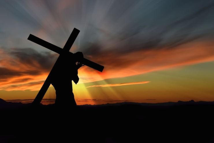 Σήκωσε τον Σταυρό σου και ακολούθησε τον Χριστό | Ιερά Μονοπάτια