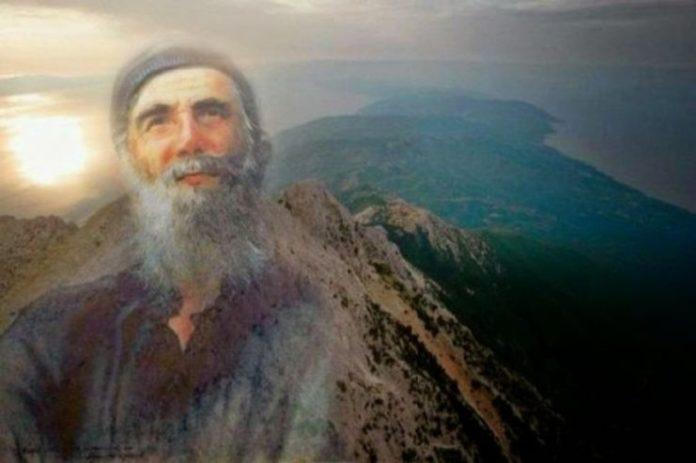 Ο Άγιος Παΐσιος μιλάει για τους ετοιμοθάνατους | Ιερά Μονοπάτια