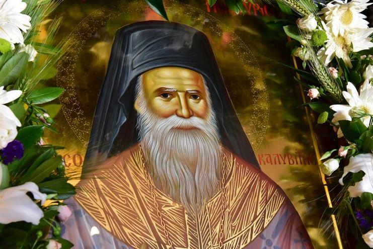 Θαύμα: Όταν τον άγγιξε ο Άγιος Πορφύριος ένιωσε να τον διαπερνά ηλεκτρικό  ρεύμα | Ιερά Μονοπάτια