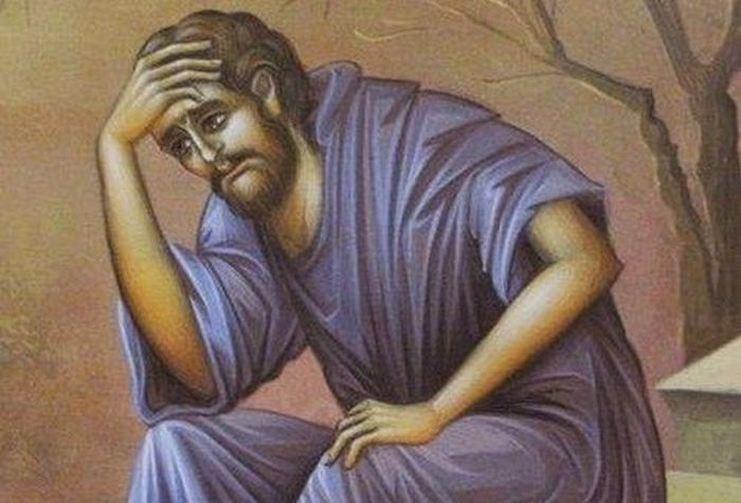 Πίσω από την δοκιμασία κρύβεται η Ευλογία του Θεού | Ιερά Μονοπάτια
