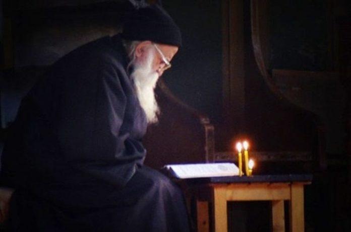 Το Ψαλτήρι διώχνει τα δαιμόνια | Ιερά Μονοπάτια
