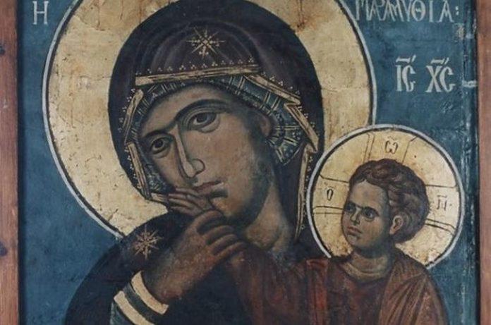 Ένα ακόμη συγκλονιστικό Θαύμα της Παναγίας Παραμυθίας | Ιερά Μονοπάτια