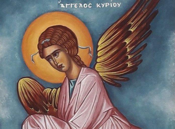 Πως μας προστατεύει ο Φύλακας Άγγελος και πότε φεύγει από κοντά μας | Ιερά  Μονοπάτια