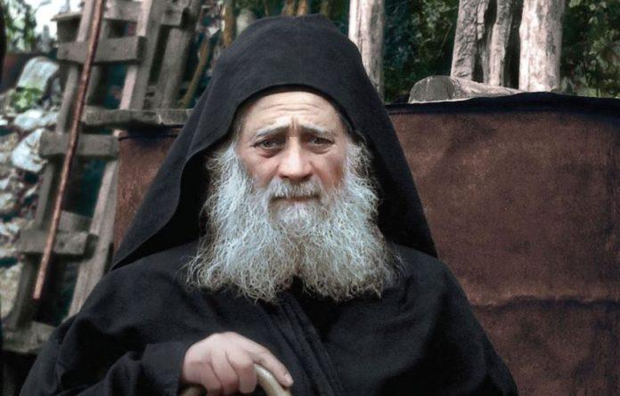 Γέροντας Ιωσήφ ο Ησυχαστής: Όλοι μας μπορούμε να γίνουμε Άγιοι! | Ιερά  Μονοπάτια