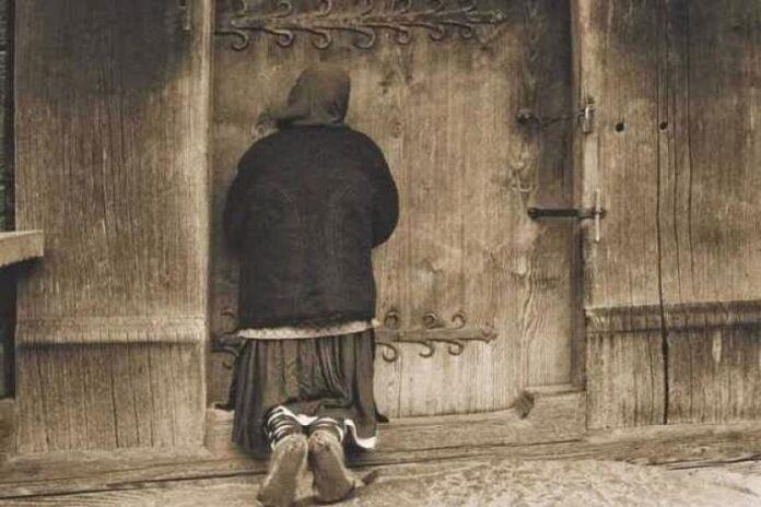 Η αγάπη της μάνας ενεργεί και από τον παράδεισο | Ιερά Μονοπάτια