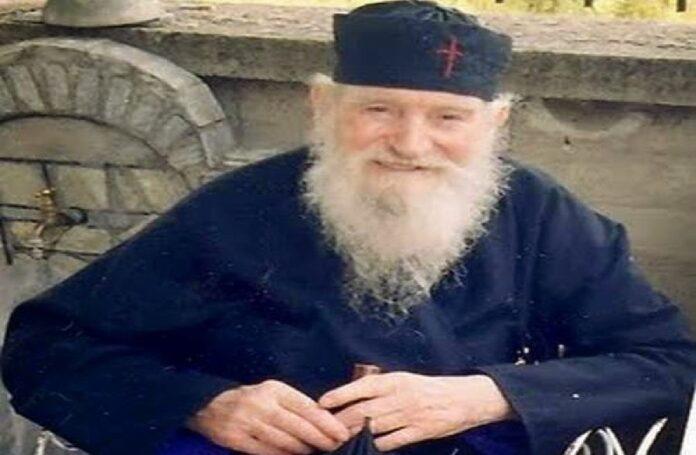 Παπά-Γιάννης Καλαΐδης: Οι βάρβαροι Τούρκοι | Ιερά Μονοπάτια