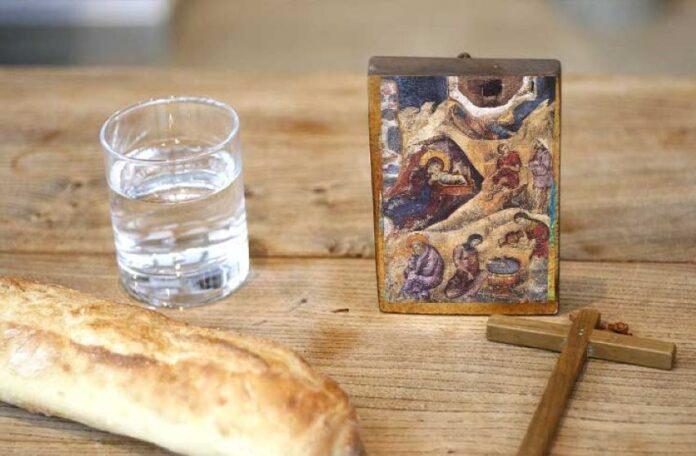Πως καθιερώθηκαν οι νηστείες της Εκκλησίας μας; | Ιερά Μονοπάτια