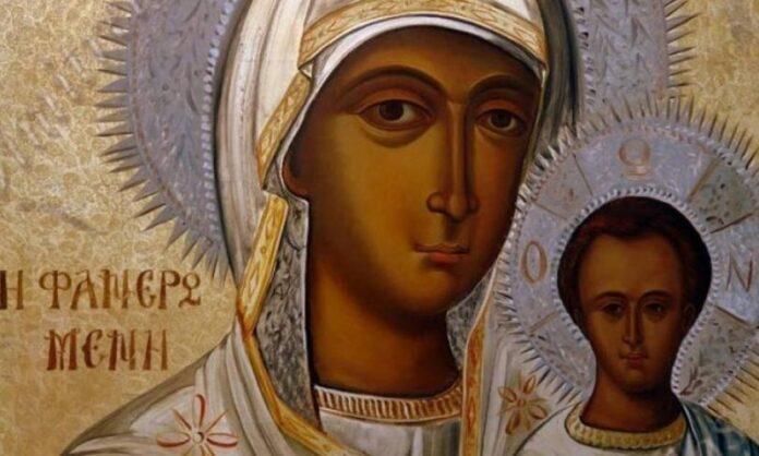 Η συγκλονιστική ιστορία μοναχής και η παρέμβαση της Παναγίας | Ιερά  Μονοπάτια